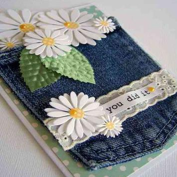 Creative Recycled Jeans Ideas screenshot 8