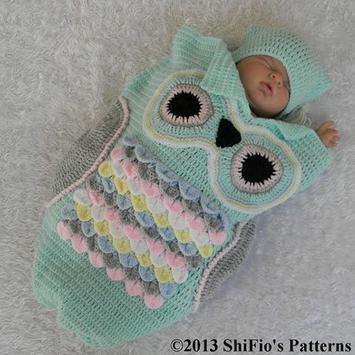 Crochet Baby Cocoon Apk Download Free Lifestyle App For Android