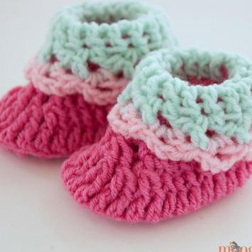 Crochet for Newborn Babies apk screenshot