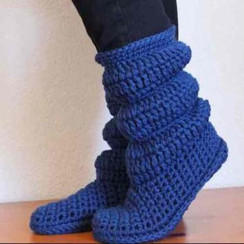 Crochet Slippers Tutorial Apk Download Free Lifestyle App For