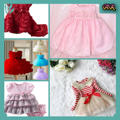 Baby Girl Dress Ideas icon