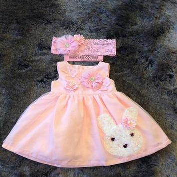 Baby Girl Dress Ideas screenshot 9