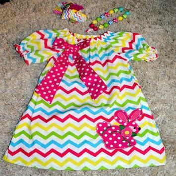 Baby Girl Dress Ideas screenshot 11