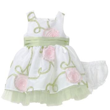 Baby Girl Dress Ideas screenshot 1
