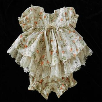 Baby Girl Dress Ideas screenshot 27