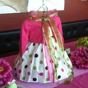 Baby Girl Dress Ideas screenshot 28