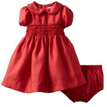 Baby Girl Dress Ideas screenshot 2