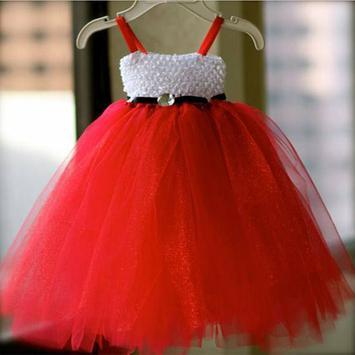 Baby Girl Dress Ideas screenshot 3