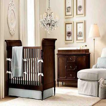 Baby Room Design Ideas apk screenshot