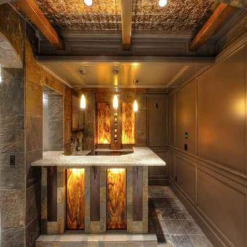 Basement Design Ideas screenshot 29