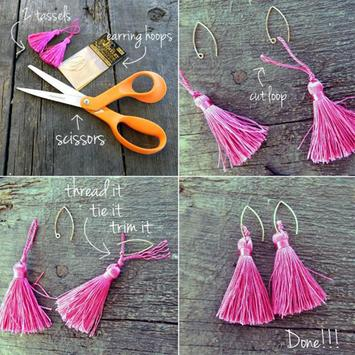 DIY Earring Design screenshot 30