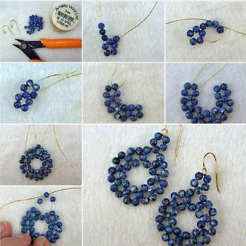 DIY Earring Design screenshot 4