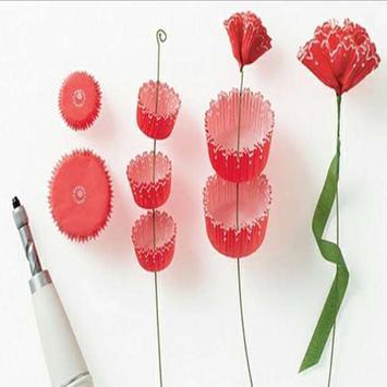 Diy easy paper flowers apk download free lifestyle app for android diy easy paper flowers apk screenshot mightylinksfo