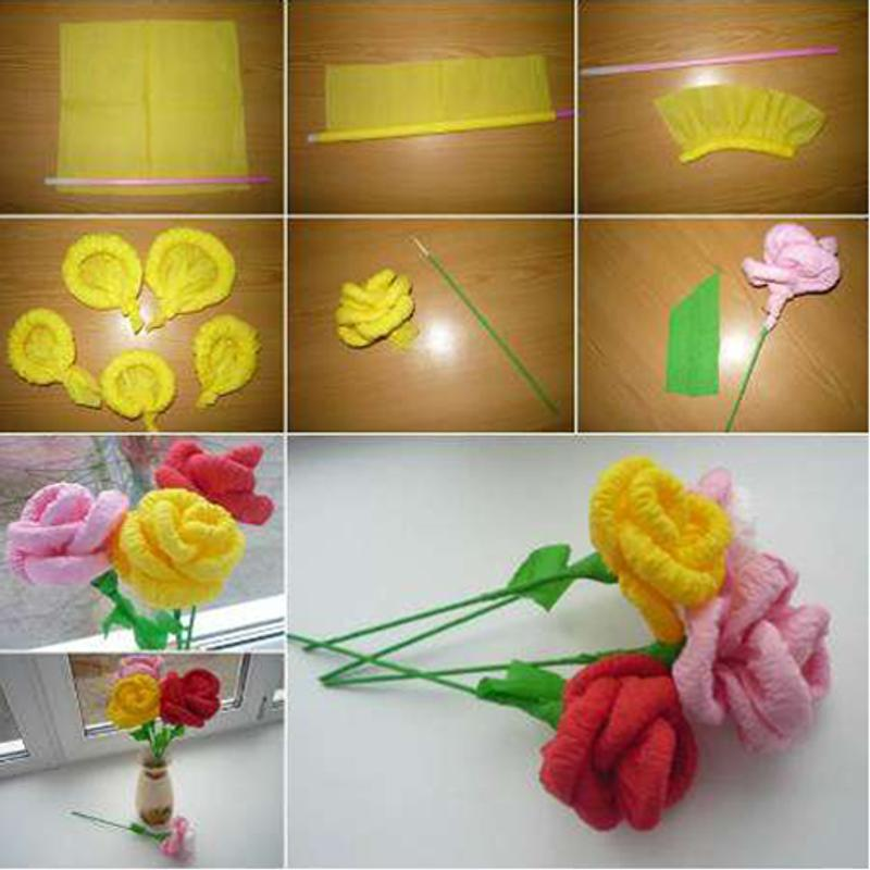 Diy easy paper flowers apk download free lifestyle app for android diy easy paper flowers apk screenshot mightylinksfo Images