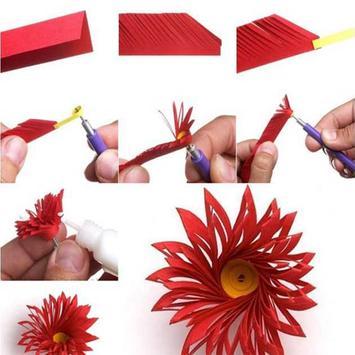 DIY Paper Quilling screenshot 8
