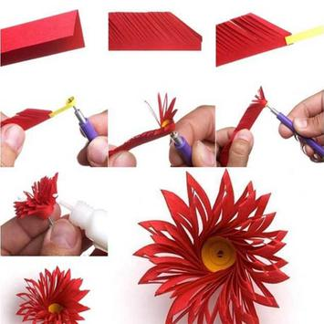 DIY Paper Quilling screenshot 28