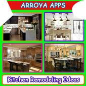 Kitchen Remodeling Ideas icon