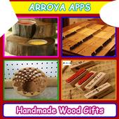 Handmade Wood Gifts icon