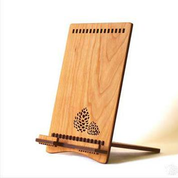 Handmade Wood Gifts apk screenshot