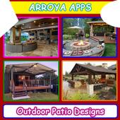 Outdoor Patio Designs icon