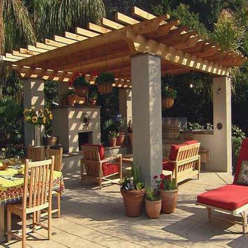 Outdoor Patio Designs screenshot 15