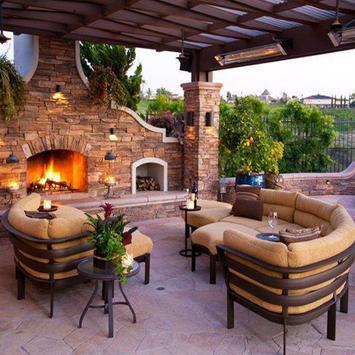 Outdoor Patio Designs screenshot 5