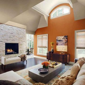 Living Room Color Schemes apk screenshot