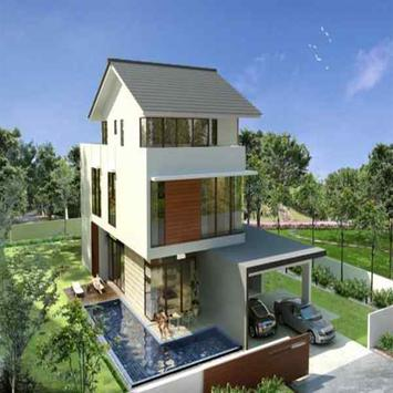Modern Bungalow Design APK Download Free Lifestyle APP for Android