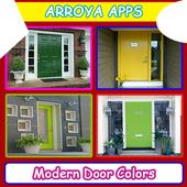Modern Door Colors icon