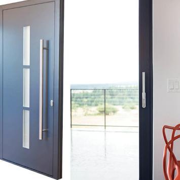 Modern Door Colors poster