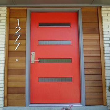 Modern Door Colors apk screenshot