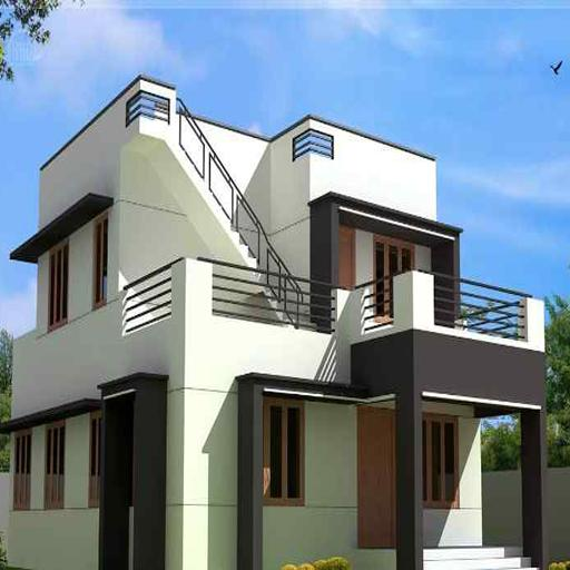 Modern House Design Ideas For Android Apk Download