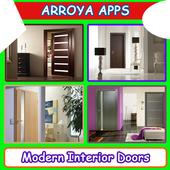 Modern Interior Doors icon