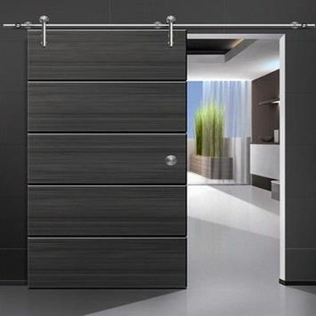 Modern Interior Doors poster