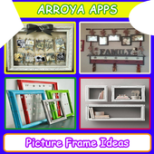 Picture Frame Ideas icon
