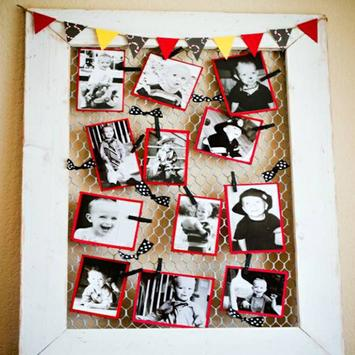 Picture Frame Ideas poster