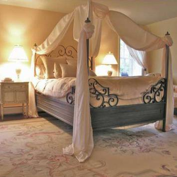 Romantic Canopy Beds poster