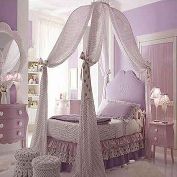Romantic Canopy Beds apk screenshot