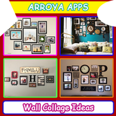 Wall Collage Ideas icon