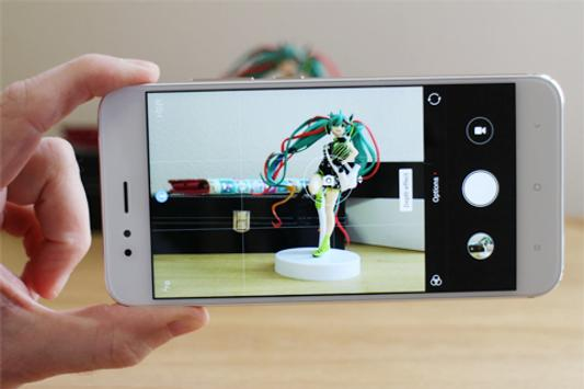 Camera For Xiaomi MI A1 for Android - APK Download