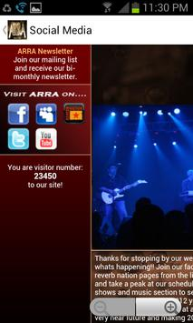 ARRA Chicago apk screenshot