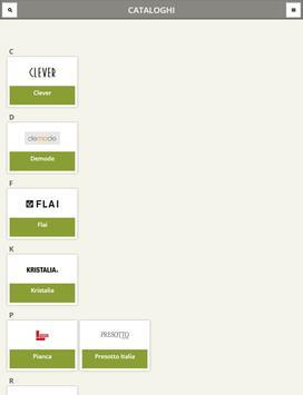 Arredamenti Dal Soglio apk screenshot