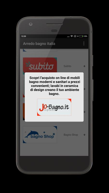 Arredo Bagno italia APK Download - Free House & Home APP for Android ...