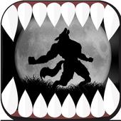 Werewolf Adventure icon
