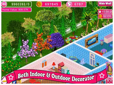 Home Design imagem de tela 13