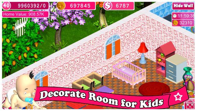 Home Design imagem de tela 2