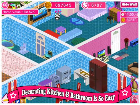 home design dream house apk screenshot - Designing A House Game