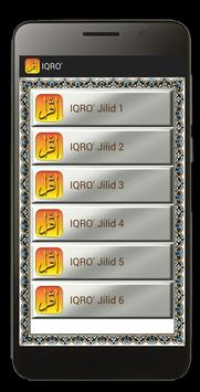 IQRO screenshot 4
