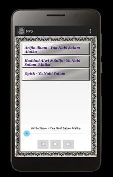 Kitab Maulid Lengkap apk screenshot