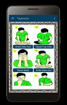 Tuntunan Ibadah Sholat Lengkap screenshot 4